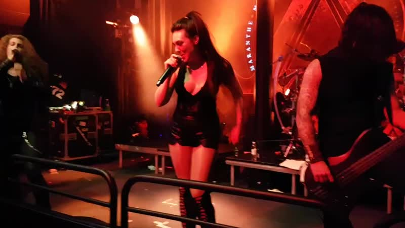Amaranthe - That Song - Adrenaline Cruise 3.0 170525