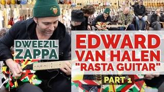 Edward Van Halen's