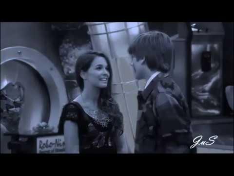 Zack Maya / Зак и Майя -- The Suite Life on Deck (Всё тип-топ, или Жизнь на палубе)