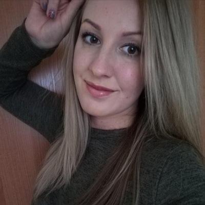 Ксения Ехлакова