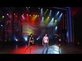 Sakis Rouvas - Shake It (Greece - National Final - Eurovision Song Contest 2004)