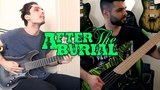After The Burial Behold The Crown INSTRUMENTAL COVER (feat. Nik Nocturnal)
