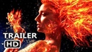 X-men: Dark Phoenix(2019) HD