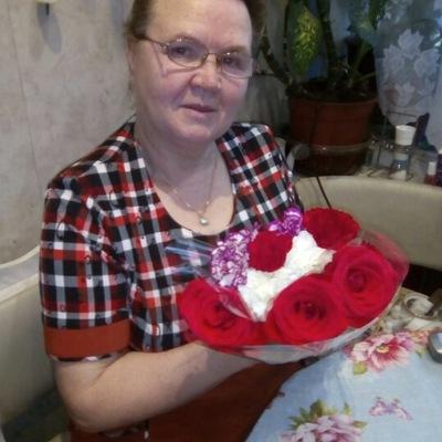 Галина Гавриленко