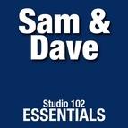 Sam & Dave альбом Sam & Dave: Studio 102 Essentials
