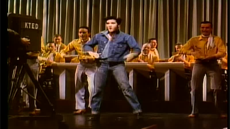 Elvis Presley – Got A Lot Of Livin To Do – The Great Performances Volume 2 The Man And The Music