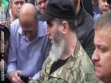 До конца недели замгенпрокурора Енин должен быть уволен из-за экстрадиции в РФ Тумгоева, - комбат Червень озвучил требования мит
