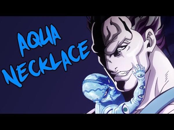 [Re-Upload] JoJo's Bizarre Adventure - Aqua Necklace (Musical Leitmotif) (By Mr. Donut)