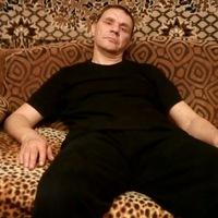 Анкета Андрей Наргинаун