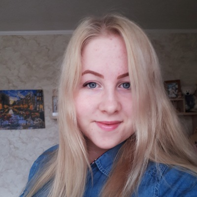 Ангелина Андреева