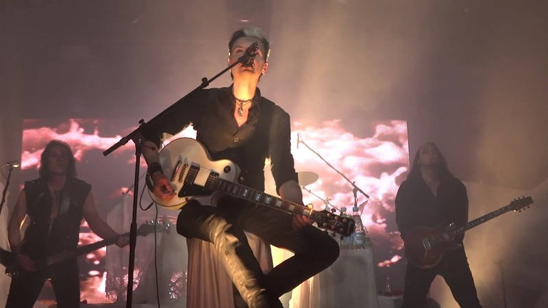 Lacrimosa - Apeiron (Krasnodar, Arena Hall, 16.11.2015)