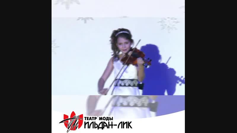 Хрустальная корона Татарстана 2011г