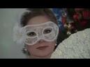 Второй новогодний молодежный бал состоялся в Стаханове