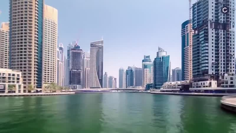 CityLife Дубай