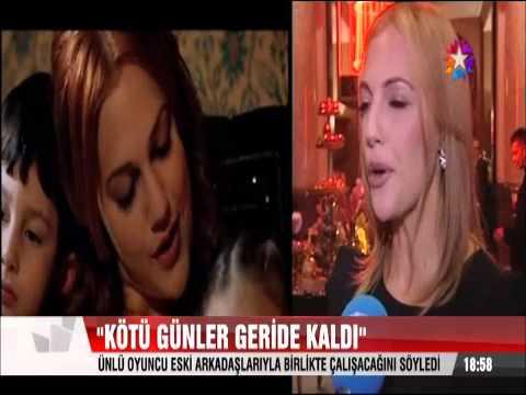Hürrem Sultan dönüyor Meryem Uzerli yeni dizi için Türkiyeye geliyor