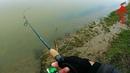 Окуня самі вискакують з води тільки збирай Перша весняна рибалка на Дністрі