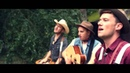 The Hillbilly Moonshiners Bluegrass Band - Can't Feel My Face [official music video]