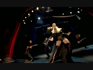 Liv Kristine Leaves Eyes - Into Your Light