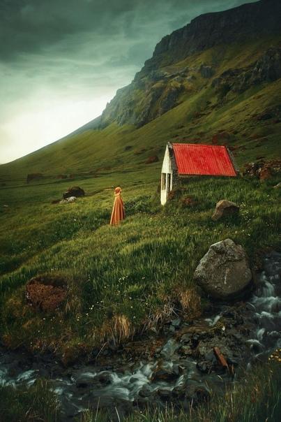 Тревел-дуэт создает сказочные снимки, чтобы показать красоту реального мира
