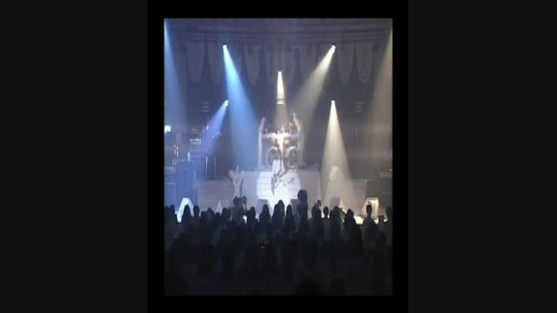 Raphael - First live [21-09-2001]