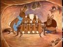 Мир Кролика Питера 7 серия - Сказка о крольчатах Флопси и миссис Титлмаус