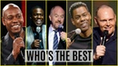 Who's the best stand up comedian - Dave Chappelle, Kevin Hart, Chris Rock || 2019