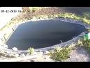 Открытие купального сезона Гердой ) С видеокамер участка