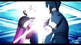 Kirito Vs. Eugeo Sword Art Online Alicization