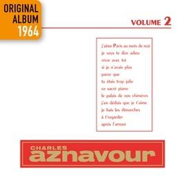 Charles Aznavour альбом Réenregistrement