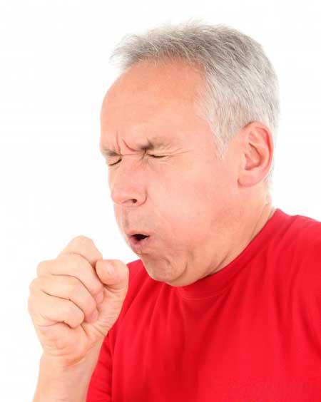 Инфекция пазухи может привести к кашлю взлома.