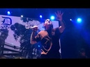 P.O.D. - Southtown (live in Moscow with a fan)