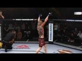 Johnny Eduardo vs Player UFC 3 ultimate team