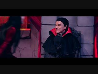 Сергей Мазаев в шоу «Слава богу, ты пршёл!»