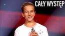 Iwo Bors - CAŁY WYSTĘP I OPINIE TRENERÓW - The Voice Kids 2 Poland