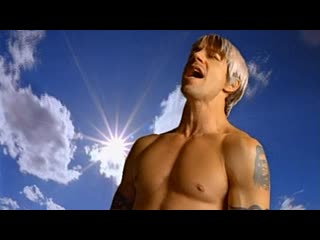 Red hot chili peppers - californication (2000)