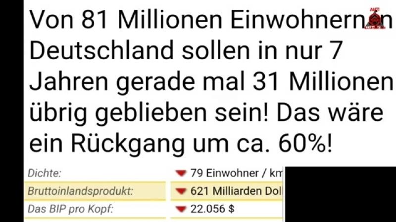 -Viral- 2025- - Replacement Migration- 60- der deutschen verschwinden und nur wenige wissen es-