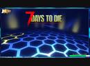 7 Days to Die Alpha 17►Стрим►Выживание►сервер ZomCon►ч.14