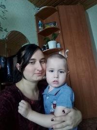 Семенова Гулия