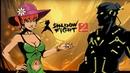 Shadow Fight 2 (БОЙ С ТЕНЬЮ 2) - МАЙОР ТЕЛОХРАНИТЕЛЬ СЕГУНА