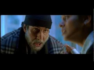 BLACK Hindi movie trailer (Amitabh Bachchan - Rani Mukherjee - Ayesha kapoor)
