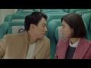 Black Knight Soo Ho 💓 Hae Ra Kiss Moment