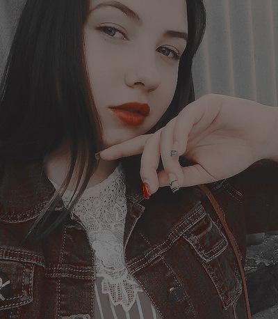 Анна Карпушина