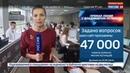 Новости на Россия 24 До Прямой линии с Владимиром Путиным осталось меньше недели