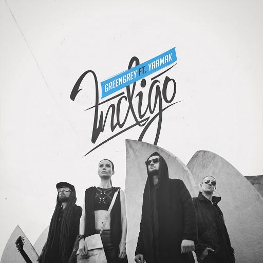 Green Grey альбом Indigo (feat. Yarmak)