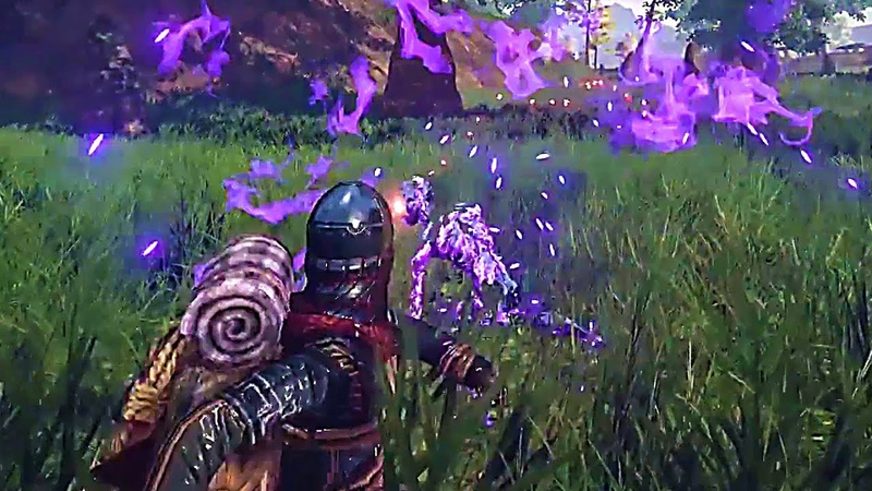 OUTWARD Gameplay Trailer 2018