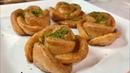 🌹Gül Tatlısı ile Soframızda Güller Açtı/Tam Ölçüsü İle Garanti Gül TatlısıTarifi/Seval Mutfakta