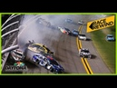Race Rewind Relive the Coke Zero Sugar 400 in 15