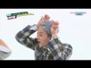 Weekly Idol - G-Dragon Gwiyomi