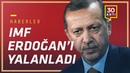 ABD'den 'Zarrab' cevabı… IMF Erdoğan'ı yalanladı… Bilançosu en zayıf ülke… Mısır'dan Türkiye'ye şok…