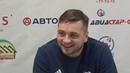 Пресс-конференция С.Горчакова и И.Хандаева